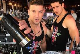 West Hollywood Halloween Parade Address by The Abbey In West Hollywood Comes To E On What Happens At The