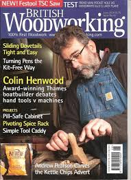 Best Woodworking Magazine Uk by Press Henwood And Dean