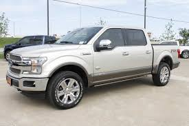 New 2018 Ford F-150 SuperCrew 5.5' Box King Ranch $60,000.00 - VIN ... Cooper Ford Dealership In Carthage Nc Commercial Trucks Near St Louis Mo Bommarito Allan Vigil New Car Incentives And Rebates Georgia 2018 F150 Expert Reviews Specs Photos Carscom Welcome To Your Dealership Edson Jerry Dealer Tallahassee Fl Used Cars Plymouth Mn Superior Search New Vehicles Can 32 Million Americans Be Wrong Giant Savings Our Truck Month Youtube