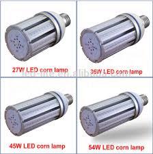 high power led corn e27 e40 base 360 degree 80 watt led corn bulb