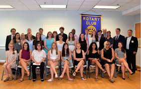 Chatham Kent Pumpkin Patches by Wesfield Rotary Presents 98 500 In Scholarships To College Bound