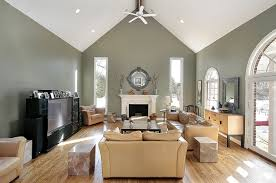 cathedral ceiling living room paint ideas nakicphotography