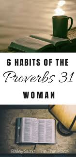 I Am A Big Believer In Starting Your Morning With Intentionality So Here Are 6 Ways To Start Proverbs 31