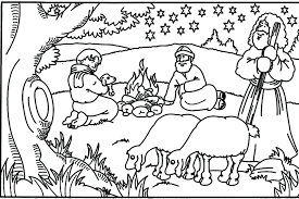 Bible Coloring Pages Preschoolers Free Design Sheets Stylish Decoration Heroes Childrens For Easter Bunny Full