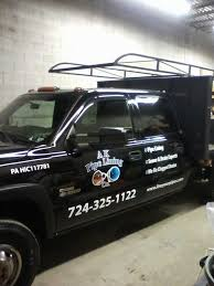 100 Magnetic Truck Signs Vehicle Graphics Of Excellence