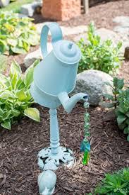 Outdoor Christmas Decorations Ideas On A Budget by Best 25 Garden Decorations Ideas On Pinterest Diy Garden Decor