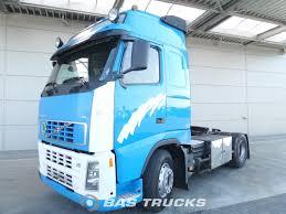 Volvo FH 400 Retarder Tractorhead Euro Norm 3 €18250 - BAS Trucks