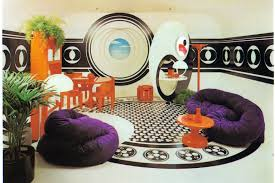 Bloomingdales Vintage Home Photos: A Piece Of Awesomely Retro 70s ... Interior Design Of Vintage Home Decors Blogs Retro Office Ideas Best Decoration The Interior Trends Youll Be Loving In 2017 Hometour 09 Eclectic Home Irene Van Guin Lane Ding Room Fniture Cedar Trunk Oval Brass Classic Fireplace Beams Ceiling Dose Design French Style Decorations Kitchen Country Cream Idea Creative Webbkyrkancom Victorian House Antique Decorating