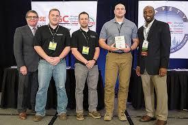 Oregon Region Receives Multiple Safety Awards — Goodfellow Bros Inc