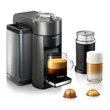 Nespresso Vertuoline Vertuo Bundle By DeLonghi