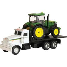 Ertl John Deere Dealer Truck With 7r Tractor | Mowers | More | Shop ... Amazoncom Tomy John Deere 15 Big Scoop Dump Truck With Sand Tools 2006 300d Articulated For Sale 6743 Hours 45588 164 Dealership Ford F350 Service Action Toys New Eseries Features North Americas Largest Adt John Deere Truck Trailers V2000 For Fs2017 Fs 2017 17 Mod Peterbilt 388 V1 Farming Simulator 2019 Monster Bog Mud Bigfoot Tractor Tires Huge Games 250dii Price 159526 2013 460e Offhighway Portland Or Ertl 2007 400d Articulated Haul Truck Item L3172 S