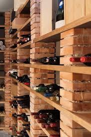comment aménager une cave à vin diy faites le vous même avec