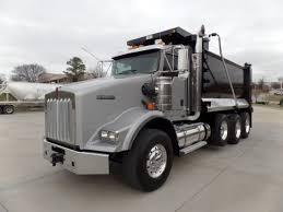 100 Kenworth Dump Truck For Sale S In Nashville TN Used