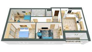 Free Floor Planning Floor Plans Drawing Software For Free Roomtodo