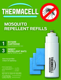 Thermacell Mosquito Repellent Outdoor Led Lantern by Thermacell Mosquito Repellent Lantern Rver U0027s Must Have