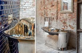 badezimmer im industriedesign traditional bathrooms