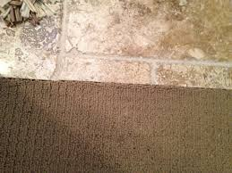Stop Squeaky Floors Under Carpet by Berber Carpet Tiles For The House