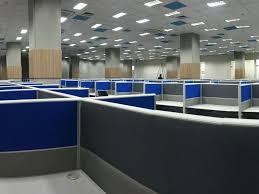 INTERIOR Office Teleperformance Jogja City Mall Yogyakarta