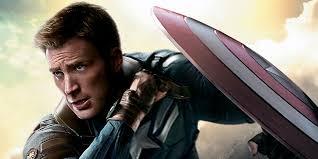 Chris Evans Infinity War