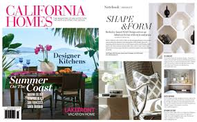 100 Ca Home And Design Magazine Lifornia S Feature 2017 MAS Interior