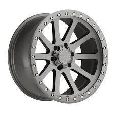 100 Cheap Black Truck Rims Rhino Mint 17x9 5x55 5x1397 Gunmetal 0 Wheels