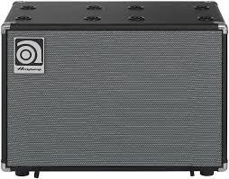 2x10 Bass Cabinet Plans by Ampeg Svt 112av Bass Cabinet 300w Anniversary 1x12 U0027 U0027 Cab W Custom