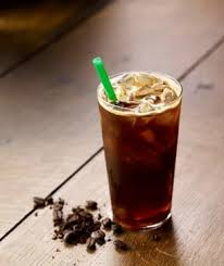 Our Iced Caffe Americano Is Similar In Strength But Different Flavour From Regular Coffee Which A Little Sweeter