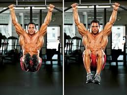 Captains Chair Abs Bodybuilding by Can Ab Roller Work Lower Abs Updated Quora