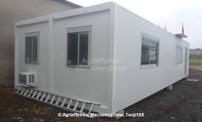 bureau préfabriqué occasion bungalow annonces machineryzone