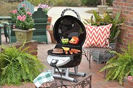 amazon com char broil tru infrared patio bistro 180 portable gas