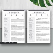Editable Resume Template, Job CV Template, Professional Word Resume Design,  2019 - 2020 College Students, Interns, Fresh Graduates, Professionals: ... 50 Best Cv Resume Templates Of 2018 Free For Job In Psd Word Designers Cover Template Downloads 25 Beautiful 2019 Dovethemes Top 14 To Download Also Great Selling Office Letter References For Digital Instant The Angelia Clean And Designer Psddaddycom Editable Curriculum Vitae Layout Professional Design Steven 70 Welldesigned Examples Your Inspiration 75 Connie