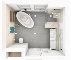 freistehende badewanne badezimmer grundriss bad grundriss