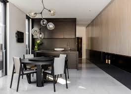 100 English Architects Edgecliff Road Residence Est Living