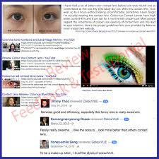 Fda Approved Halloween Contacts Uk by Colourvue Sclera Lens No 1 World Leading Crazy Lens Worldwide Uk