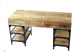 bureau en m al bureau design bois botexchange co