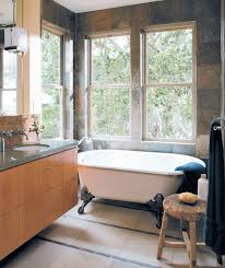 Relax In A Natural Spa Like Bathroom