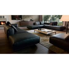 Chateau Dax Leather Sectional Sofa by Pericle Leather Sectional By Chateau D U0027ax Italy U2013 City Schemes