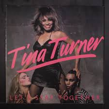 Lets Stay Together I Wrote A Letter By Tina Turner 12inch With