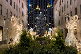 Rockefeller Christmas Tree Lighting 2018 by 8 Best Things To Do In New York City During Christmas 2017