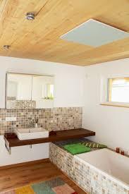 mit infrarotheizungen vitramo badezimmer effizient und