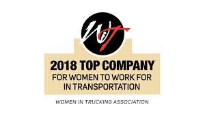 100 Alaska Trucking Association Women In Transportation Top Company 2018 YouTube