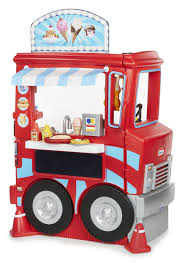 Little Tikes 2-in-1 Food Truck 689992924350 | EBay