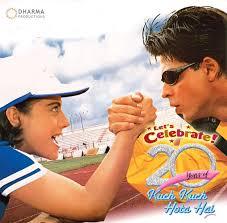22 years of kuch kuch hota hai cinema express