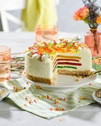 philadelphia torte mit götterspeise rezept backen de