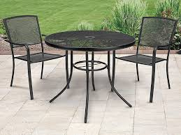 Outdoor Round Tables Restaurant In Stock