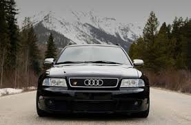 Collection Image Audi A4 B5