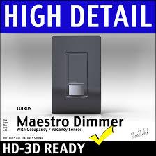 Dresser Methven Funeral Home by 13 Ceiling Mount Vacancy Sensor Lutron Maestro Occupancy
