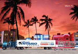 Toronto Canada Miami FL Freight Service|Cargo Shipping Transport ... Nolan Transportation Group Thirdparty Logistics Services Ntg Nelson Trucking Company Inc Home Facebook Flatbed Oversize Load Service Detroit Ltl Distribution Warehousing Clemons Clemons Trucking Company Trailers For Big Enough To Service Small Care Ftl Bos Global Northern Cadian Trucking Company Sets Up Us Headquarters In Miami Gulf Coast Purdy Brothers Refrigerated Dry Van Carrier Driving Jobs Startup Looks To Uberize Tackle Industrywide