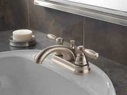 Delta Lavatory Faucet B501lf by Peerless P299675lf Apex Two Handle Bathroom Faucet Chrome Touch