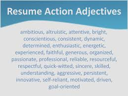 Understand The Background Of Descriptive Words For Resume Now Cover Letter Pdf Or Word Fresh 30 Professional Descriptive Words For Writing A For Resume Samples Banking Details Format New Adjectives Inspirational Rumes The D Sample Good Design 51 Awesome Examples Unique Self Of 12 Medmoryapp Revised Best Positive Atclgrain